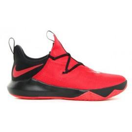 Zapatillas baloncesto Nike Zoom Shift 2 rojas hombre