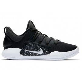 fe0f4bb882b6b Zapatillas baloncesto Nike Hyperdunk X negra hombre