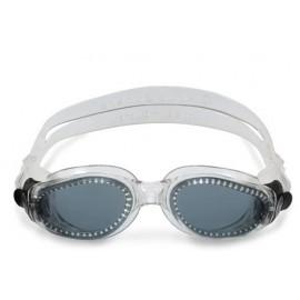Gafas natación Aquasphere Kaiman trasparente lente ahumada