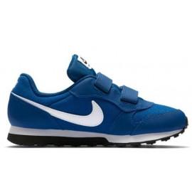Zapatillas Nike Md runner 2 (psv) royal baby