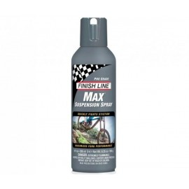 Lubricante Finish Line Max Supension spray