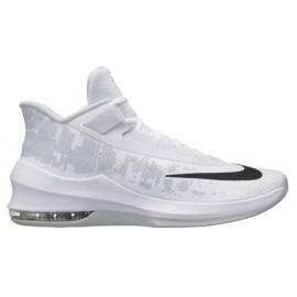 Zapatillas de baloncesto Nike Air Max Infuriate 2 Mid  blanc