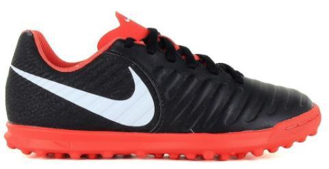0332c408 Botas de Fútbol Nike Legendx 7 Club (Tf) Negro Junior - Deportes Moya