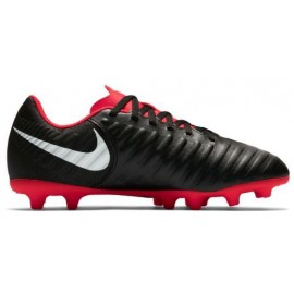 Botas de futbol Nike Legend 7 Club (MG) negro junior