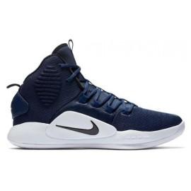 Botas de baloncesto Nike Hyperdunk X (TEAM) marino hombre