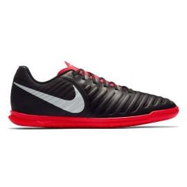 Botas de futbol sala Nike Legendx 7 Club (IC) negro hombre