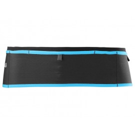 Cinturon trail running Salomon S-Lab Modular Belt negro