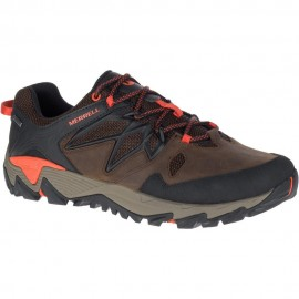 Zapatillas trekking Merrell All Out Blaz 2 GTX marron hombre