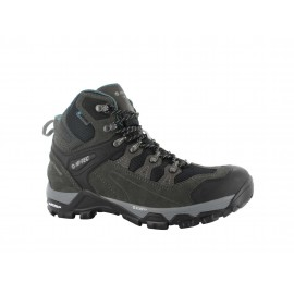 Botas trekking Hi-Tec Strike Hike i WP gris hombre