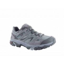 Zapatillas trekking Hi-Tec Ravus Vent Low WP gris hombre