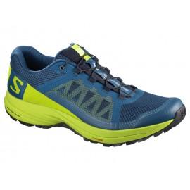 Zapatillas trail running Salomon Xa Elevate azul hombre