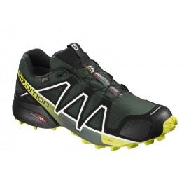 Zapatillas trail running Salomon SpeedCross 4 GTX ver hombre