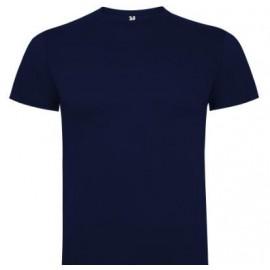 Camiseta Roly Dogo Premium azul marino hombre