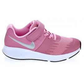 Zapatillas Nike Star Runner(PSV) rosa niña