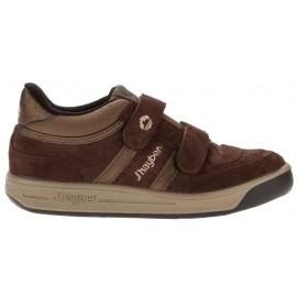 Zapatillas J`Hayber Olimpia marron hombre