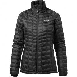 Chaqueta The North Face TBL Sport negro mujer