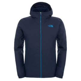 Chaqueta The North Face Quest Insulated azul marino hombre