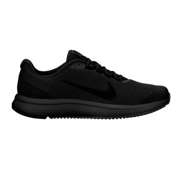 c7237957195 Comprar Zapatillas Nike Runallday Negro Hombre - Deportes Moya