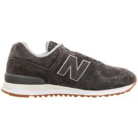 Zapatillas New Balance ML574 Epc gris hombre