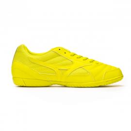 Zapatillas Mizuno Sala Club 2 in amarillo hombre