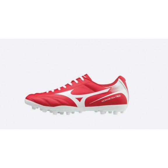 zapatos de futbol mizuno retro ni�o