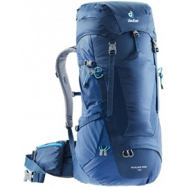 Mochila trekking Deuter Futura Pro 40L azul
