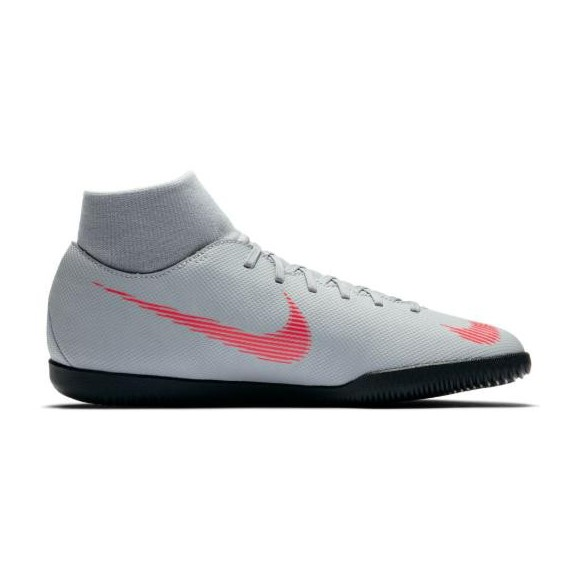 new product a99db 3124d Zapatillas fútbol Nike Superfly 6 club ic gris hombre