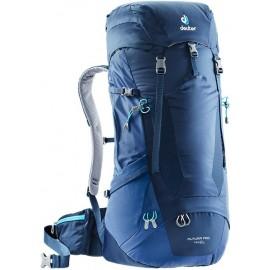 Mochila trekking Deuter Futura Pro 44 EL azul