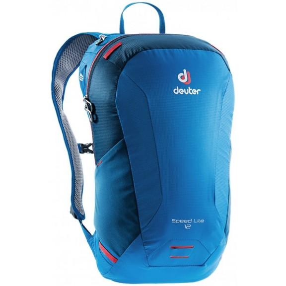 Mochila trekking Deuter Speed Lite 12L azul