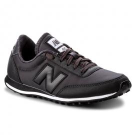 Zapatillas New Balance WL410.KBK negro mujer