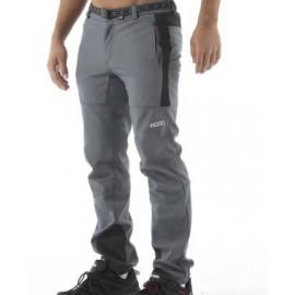 Pantalon montaña +8000 Cordier gris hombre