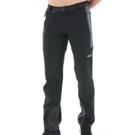 Pantalon montaña +8000 Cordier negro hombre