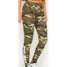 Legging Ellesse Solos 2 camuflaje mujer