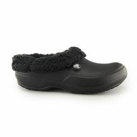 Crocs Classic Blitzen III LOG U negro negro hombre