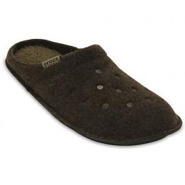 Crocs Classic Slipper U marrón unisex