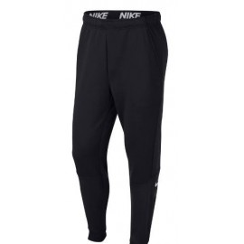 Pantalón Nike Dry antracita/blanco hombre