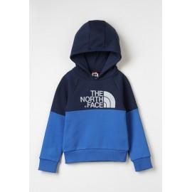 Sudadera The North Face Drew Peak azul junior