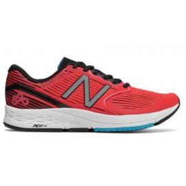 Zapatillas New Balance M890 Running Speed naranja hombre