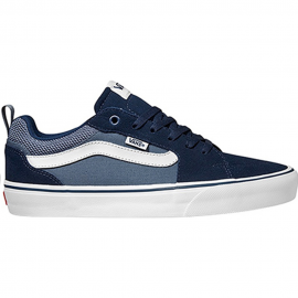 Zapatillas Vans Filmore azul marino junior