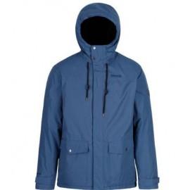 Chaqueta outdoor Regatta Syrus azul hombre