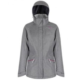 Chaqueta outdoor Regatta Highside III gris  mujer