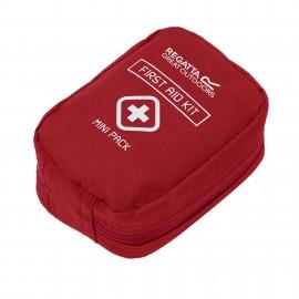 Botiquin primeros auxilios Regatta First Aid Kid rojo