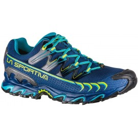 Zapatillas trail running La Sportiva Ultra Raptor Gtx azul
