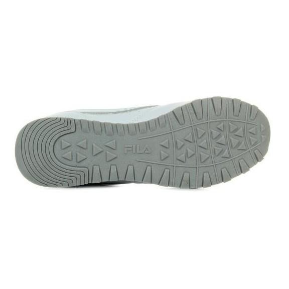 Zapatillas Fila Orbit Low blanco hombre