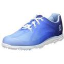 Zapatos golf FootJoy Empower azul mujer