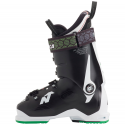Botas esquí Nordica Speedmachime 120 negro blanco hombre