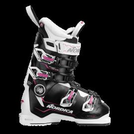 Botas esquí Nordica Speedmachime 105 W negro blanco mujer