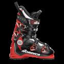 Botas esquí Nordica Speedmachime 110 negro rojo hombre