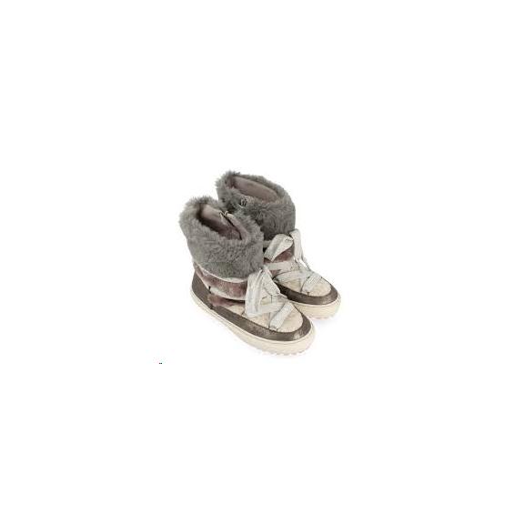 c18434de2 Bota Gioseppo Sneakers 45962 plomo niña - Deportes Moya