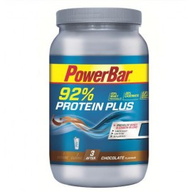 ProteinPlus Powerbar 92% Chocolate 600gr